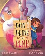 Dont drink the pink